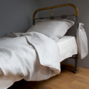 Linen beddings