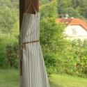 Fartuchy bawełniane